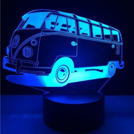 LAMPE VW
